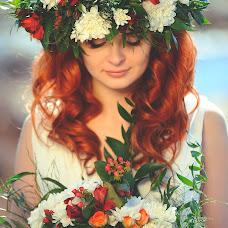 Wedding photographer Natalya Osheka (Mashekushka). Photo of 11.07.2015