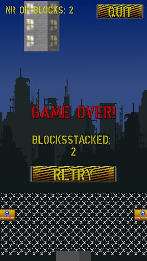 Fallin Tower screenshot 4