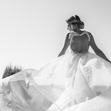 Wedding photographer Chesco Muñoz (ticphoto2). Photo of 11.01.2019