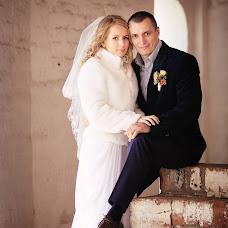 Wedding photographer Pavel Mayorov (pavelmayorov). Photo of 29.04.2014