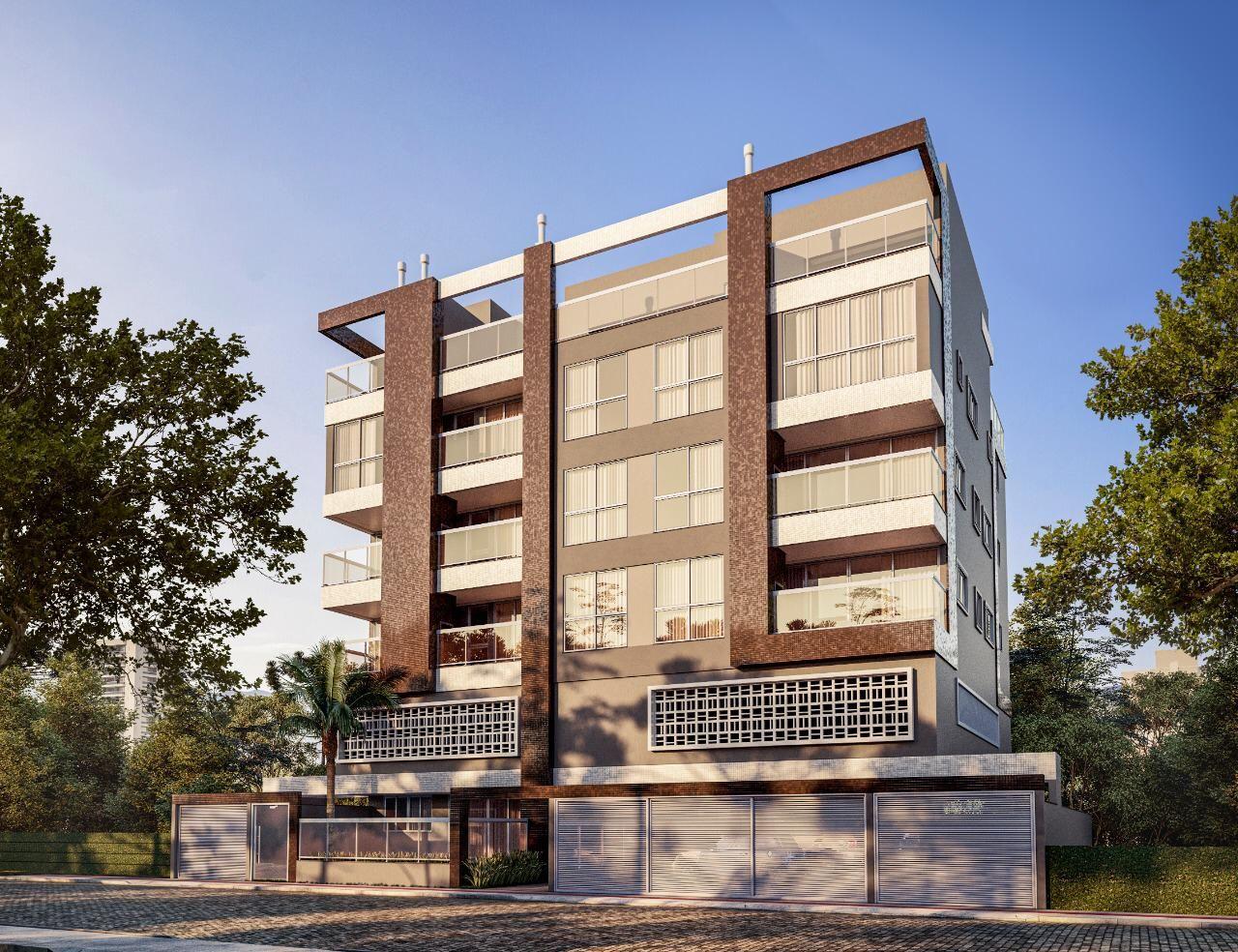 Apartamento com 2 Dormitórios à venda, 84 m² por R$ 795.000,00