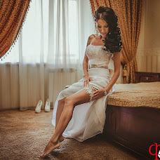 Wedding photographer Farit Murtazin (MurtazFurtaev). Photo of 10.10.2015