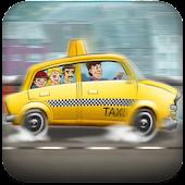 Taxi Cab Drive