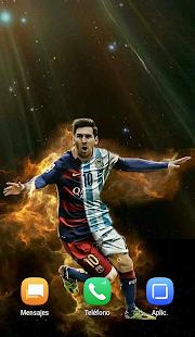 Messi Wallpapers & Fondos 6