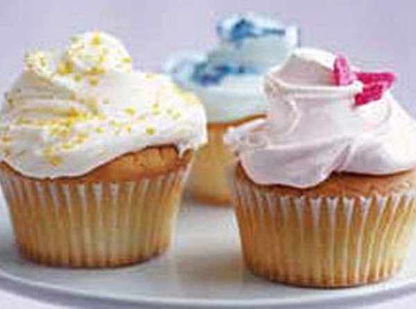 Easy Special Butter Cream Frosting Recipe