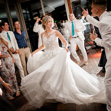 Wedding photographer Enrique gil Arteextremeño (enriquegil). Photo of 30.04.2017