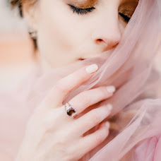 Wedding photographer Sasha Dzheymeson (Jameson). Photo of 05.11.2017