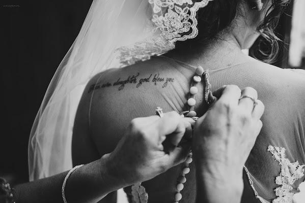 Fotógrafo de bodas Luis Carvajal (luiscarvajal). Foto del 31.07.2017