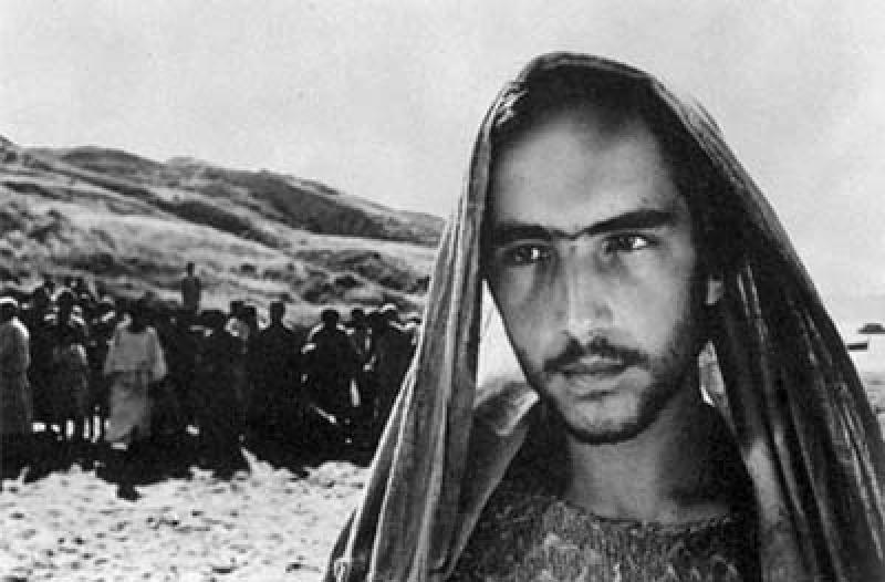 Vangelo secondo Matteo film di Pasolini