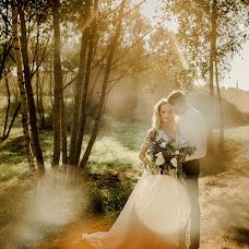 Vestuvių fotografas Kristina Černiauskienė (kristinacheri). Nuotrauka 06.11.2018
