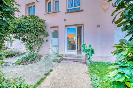 Vente appartement 4 pièces 75,42 m2
