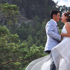 Wedding photographer Vladislav Chikirev (Chickirev). Photo of 03.08.2015