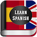Learn Spanish Speaking with Audio Icon