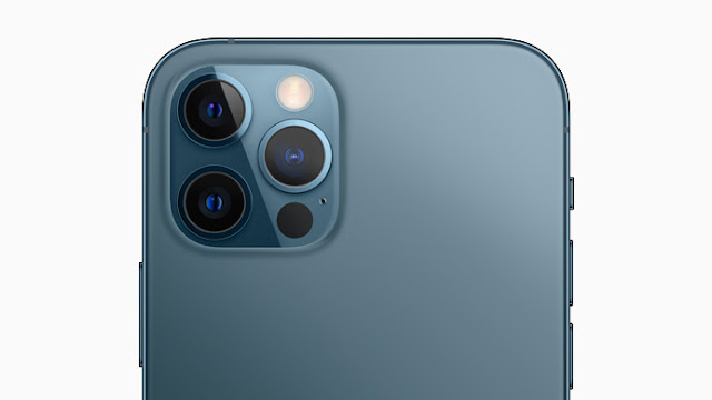 IPhone 12 Pro Photography Camera