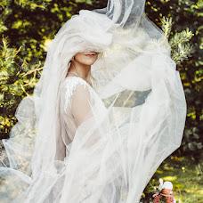 Wedding photographer Egle Sabaliauskaite (vzx_photography). Photo of 07.11.2017