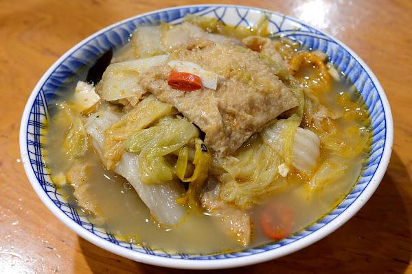 嘉義美食推薦 觀光客不知道的四家雞肉飯 此生必嚐的林聰明沙鍋魚頭 不吃沒關係的豆花
