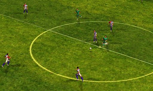 サッカーチャンピオン2015
