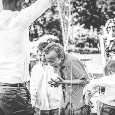Wedding photographer Daniela Kalaninova (danielakphotogr). Photo of 17.06.2016