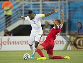 Gyan Asamoah a décidéde revenir sur sa décision de prendre sa retraite internationaleaprès avoir été contacté personnellement par le président du Ghana