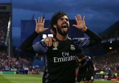 Après une mini remontada de l'Atlético, le Real Madrid gère et file en finale