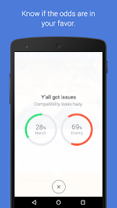 OkCupid Dating screenshot 3