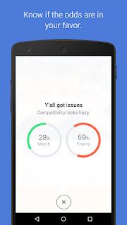 OkCupid Dating screenshot 03