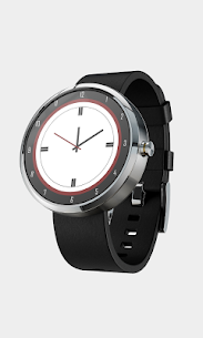 Sapphire Watch Face 3.0 Mod + Data for Android 1
