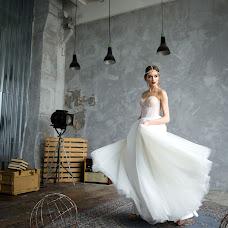 Wedding photographer Anastasiya Kostina (anasteisha). Photo of 19.06.2017