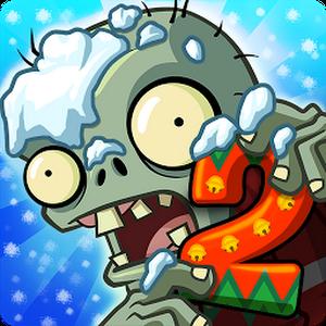 Download Plants vs. Zombies™ 2 v4.3.1 APK + DINHEIRO INFINITO + DATA Obb Grátis - Jogos Android