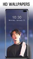 BTS Jin Wallpaper 2020 Kpop HD 4K Photos