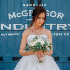 Wedding photographer Sasha Filatova (filasha). Photo of 15.01.2018