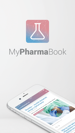 MyPharmaBook 1.0.1 screenshots 1