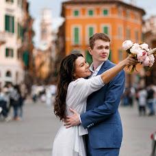 Wedding photographer Lera Kornacheva (lera479). Photo of 30.05.2018