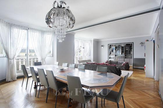 Vente appartement 7 pièces 190 m2