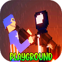 People Stick Playground Walkthrough icon
