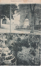Photo: 82 - Varen  Carte postée en 1934