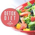 Detox Recipes icon