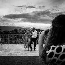 Wedding photographer Nuno Sampaio (nunosampaio). Photo of 02.10.2018
