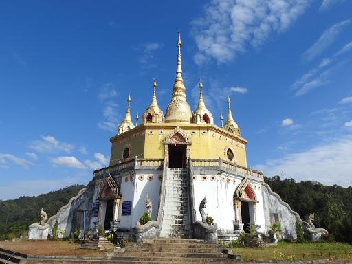 Wat Khiri Mangklaram