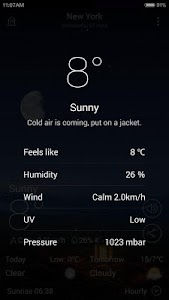MoWeather v1.20.03