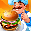 Cooking Craze: The Ultimate Restaurant Game icon