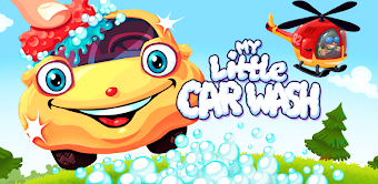 Little Car Wash - The free cars fun game for kids (Unreleased)