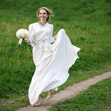 Wedding photographer Vitaliy Zhernosenko (zhernosenko). Photo of 10.09.2015