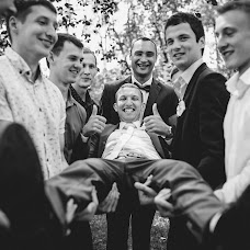Wedding photographer Roman Zhdanov (Roomaaz). Photo of 20.08.2017
