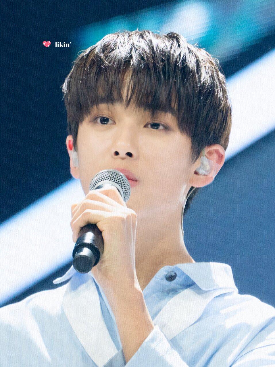 Produce x 101 Kim Mingyu