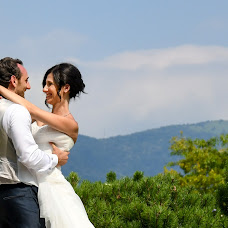 Wedding photographer Micaela Segato (segato). Photo of 03.07.2018