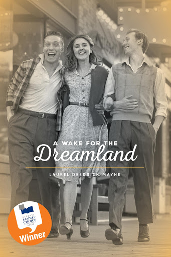 A Wake For The Dreamland cover