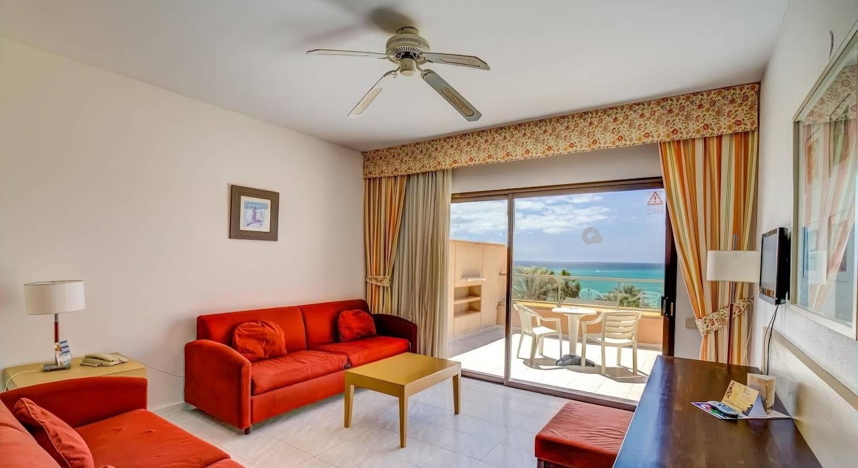 SBH Taro Beach Hotel