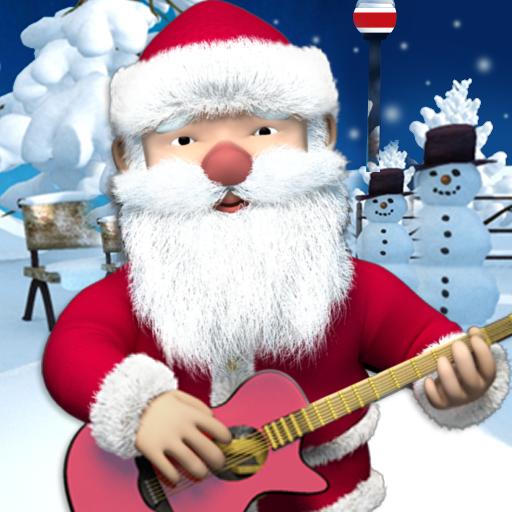 Baixar Talking Santa Claus