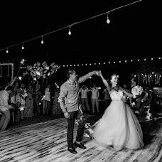 Wedding photographer Paloma Lopez (palomalopez91). Photo of 08.07.2017